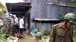 Cà Mau: Tạt xăng vào đoàn cưỡng chế giao đất, nhiều người bị thương
