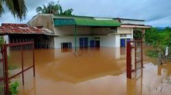 Lâm Đồng: Mưa lớn cô lập nhiều nơi, cảnh báo xảy ra lũ quét