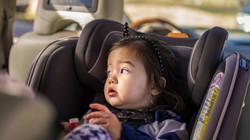 """Nhận diện """"hung thần"""" thường xuất hiện khi trẻ em bị khóa kín trên ô tô"""
