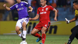 """AFC Cup: Quang Hải kiến tạo, Hà Nội FC """"vô địch"""" Đông Nam Á"""