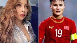 Loạt bằng chứng cho thấy Quang Hải và bạn gái hot girl đã đường ai nấy đi?
