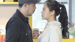 Vợ MC Tuấn Tú nói gì khi tận mắt thấy chồng hôn Thu Quỳnh trong 'Về nhà đi con'?
