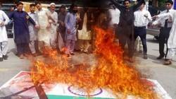 Nguy cơ chiến tranh hạt nhân Ấn Độ-Pakistan cận kề