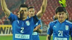 Nhận diện Altyl Asyr FK – Đối thủ của Hà Nội FC tại bán kết liên khu vực