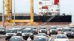 Bộ trưởng Công Thương lý giải tình trạng nhập khẩu ô tô tăng đột biến?