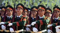 Điểm chuẩn đại học 2019: Điểm chuẩn các trường thuộc khối quân đội