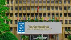 Điểm chuẩn trường Đại học Sư phạm Hà Nội 2019