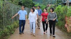 Sơn La: Còn nghèo nhưng 10 năm qua dân góp 670 tỷ xây dựng NTM