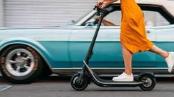 Xe tay ga điện Boosted Rev: Phương tiện đi lại số 1 cho dân thành thị
