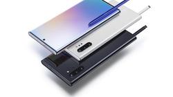 """Samsung trình làng siêu phẩm Galaxy Note10/10+: Camera """"đỉnh"""", bút S Pen """"ma thuật"""""""