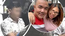 Thực hư lùm xùm 'cháu Phương Thanh' doạ đánh vợ diễn viên Quốc Thuận