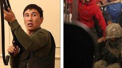 Đặc nhiệm Kyrgyzstan bắt cựu Tổng thống bất thành: Dinh thự biến thành chiến trường ra sao?