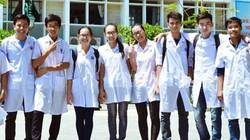 Điểm chuẩn đại học 2019: Điểm chuẩn ĐH Y Hà Nội