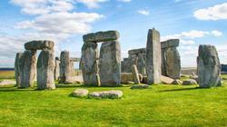 Bất ngờ cách người xưa vận chuyển đá khổng lồ xa 200km đến bãi đá cổ StoneHenge