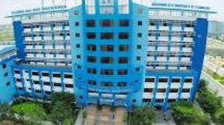 Đại học Bách khoa TP.HCM công bố điểm trúng tuyển năm 2019