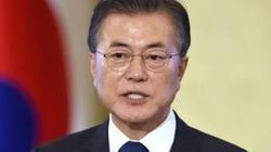 Tổng thống Hàn Quốc bất ngờ thay đồng loạt 8 bộ trưởng
