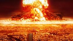 Trái đất sẽ ra sao khi chiến tranh hạt nhân xảy ra?