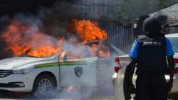 Nigeria: Đang áp giải trùm bắt cóc khét tiếng, cảnh sát bị quân đội nã súng bắn chết 3 người