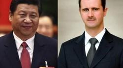 Trung Quốc đang hưởng lợi ích khổng lồ từ cuộc chiến Syria?