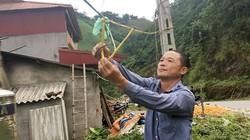 """Bắc Kạn: Bản người Dao đèo Áng Toòng kêu trời vì """"đói điện"""""""