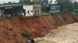 Lâm Đồng: Nhà cheo leo sát bờ suối, cưỡng chế người dân di dời