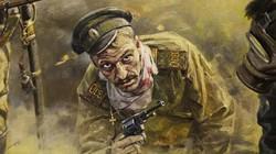 """Cuộc phản công của các binh sĩ Nga """"tử trận"""" đẩy lui quân Đức"""