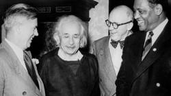 Một bộ mặt khác của Albert Einstein