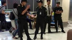 Tin mới nhất vụ 2 nhóm khách đánh nhau tại sân bay Tân Sơn Nhất