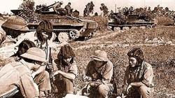 """Chiến tranh biên giới 1979: Dùng """"hàng"""" Trung Quốc để chống Trung Quốc"""