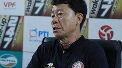 """Thua Quảng Nam, HLV CLB TP.HCM ngộ ra """"lời tiên đoán"""" của bầu Đức"""