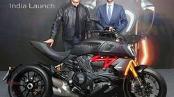 Siêu quỷ Ducati Diavel 1260 2019 về châu Á, chờ ngày về Việt Nam?