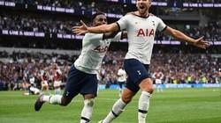 Kết quả, BXH bóng đá rạng sáng 11/8: Spurs thắng hú vía, Monaco thua sốc