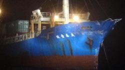 Thông tin mới vụ tàu chiến Trung Quốc bí ẩn đâm tàu hàng Đài Loan