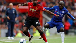 Xem trực tiếp M.U vs Chelsea trên kênh nào?