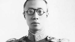 Hoàng đế Trung Hoa cuối cùng: Lên ngôi năm 2 tuổi, 6 tuổi thoái vị