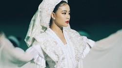 3 lần khoác trang phục văn hóa được khen hết lời của Hoàng Thùy Linh trong MV