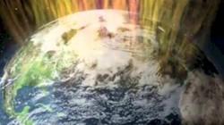 """""""Địa ngục"""" nóng 5000 độ C trong lòng đất bất ổn, báo hiệu thảm họa toàn cầu?"""