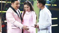 """Quang Lê bất ngờ nắm tay công bố """"vợ tương lai"""" trên sân khấu"""