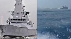 """Tàu chiến Anh """"bị xuồng cao tốc Iran rượt đuổi"""": Nhầm lẫn tai hại của Tehran?"""