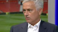 Bị thầy cũ Mourinho chọc ngoáy, HLV Lampard đáp trả bất ngờ