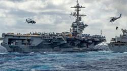 Dự đoán Mỹ-Israel mở đợt không kích dữ dội, chiến tranh bùng nổ với Iran