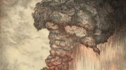 Mơ núi lửa phun trào, vài ngày sau núi lửa phun thật, đoạt mạng ngàn người