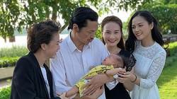 """Vì sao NSƯT Trung Anh chưa thoã mãn với cái kết của """"Về nhà đi con""""?"""