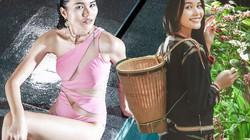 3 cô gái dân tộc Ê Đê, Khmer nổi tiếng đẹp lạ, có người lọt top nhan sắc thế giới