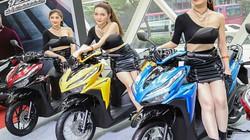 Bảng giá Honda Click nhập khẩu từ Thái Lan mới nhất hiện nay