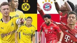 Nhận định Bundesliga mùa giải 2019/20: Dortmund sẽ lật đổ Bayern?