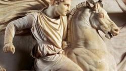 """Tiết lộ bất ngờ về """"thủ phạm"""" đoạt mạng Alexander Đại đế"""