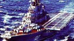 """3 """"quái vật biển"""" khủng khiếp từng được kỳ vọng giúp Nga thống trị đại dương"""