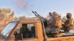 Syria: Giao chiến đẫm máu, quân đội Assad giành được thị trấn Idlib chiến lược