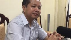 UBKTTƯ đề nghị Ban Bí thư kỷ luật Giám đốc Sở GDĐT Hòa Bình